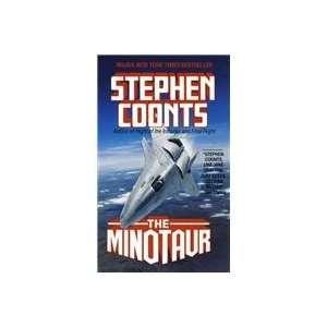 The Minotaur (9780440207429): Stephen Coonts: Books