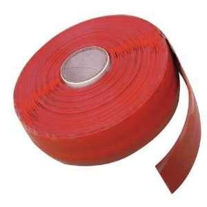 SUPER GLUE 15406 12 Silicone Repair Tape,Red,10 Ft