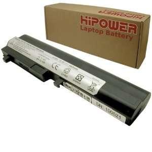 Hipower Laptop Battery For Toshiba Mini PA3733U 1BRS