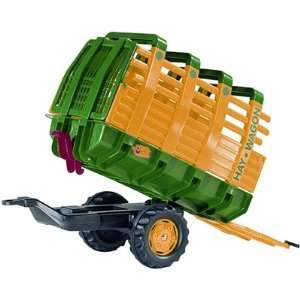 Rolly Hay Wagon Accessory Toys & Games