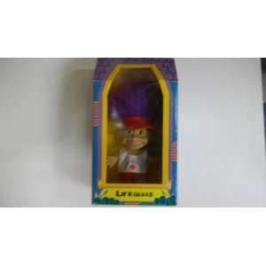 In Style Trollkins Lifeguard Doll Toys & Games