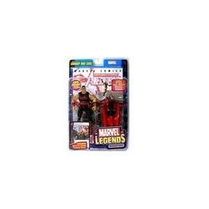 Marvel Legends Series 11 Wonder Man Action Figure Toys & Games