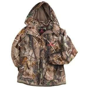 Hunting Gear Womens Insulated Waterproof Jacket