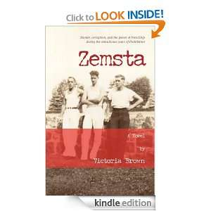 Start reading Zemsta on your Kindle in under a minute . Dont have