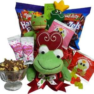 Im Toad ally Yours Valentines Day Chocolate and Candy