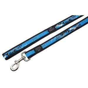 Rogz Extra Large 1 Fancy Dress Armed Response 6 Fixed Dog Lead