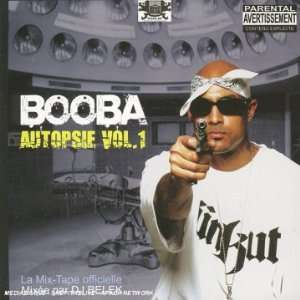 Vol. 1 Autopsie: Booba: Music