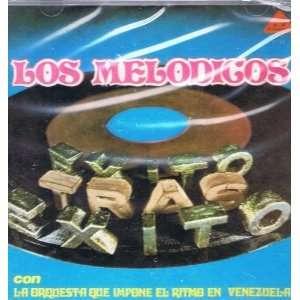 Exito Tras Exito Con La Orquesta Los Melodicos Music