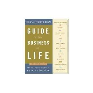 Wall Street Journal Guide to the Business of Life (07) by