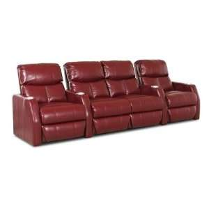 Ambassador Power Reclining Armless Loveseat Ambassador