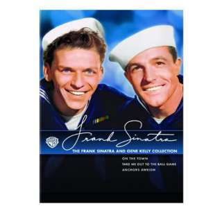 and Gene Kelly Collection (On the Town / Anchors Aweigh / Take Me