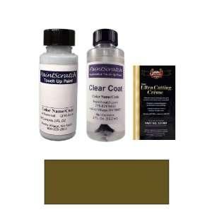 Metallic Paint Bottle Kit for 1988 Rolls Royce All Models (95.10.315
