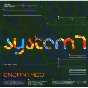 Encantado System 7 Music