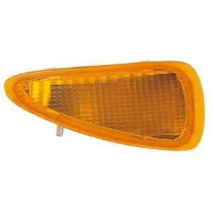 Chevy Cavalier 95 98 P/S.L Lh (W/O Z24)(Base,Rs Model) Park Signal