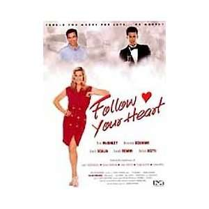 Follow Your Heart: Ted McGinley, Brenda Epperson, Jack