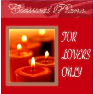 Classical Piano For Lovers Only The Pennrose Orchestra Music