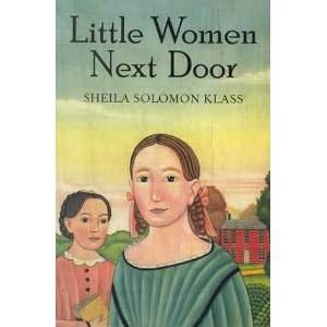 Little Women Next Door (9780823414727) Sheila Solomon