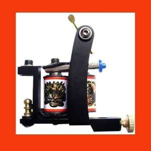 Tattoo Machine/Gun Shader 10 wrap coil Liner Pro Guns e010005: Beauty
