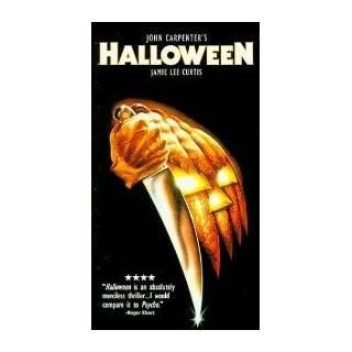 Halloween 4 [VHS] Donald Pleasence, Ellie Cornell