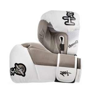 Hayabusa Tokushu 12oz Gloves:  Sports & Outdoors