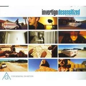 Desensitized: Invertigo: Music