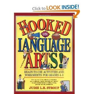 hooked on language arts and over one million other books