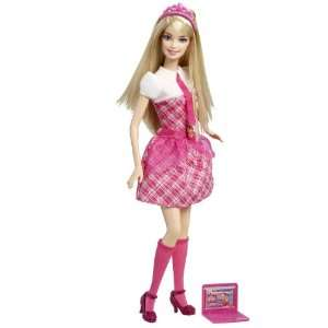 Barbie Princess Charm School School Girl Princess Blair