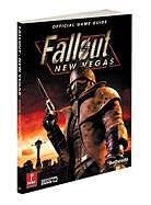 Fallout New Vegas: Prima Official Game Guide by Prima Games, David