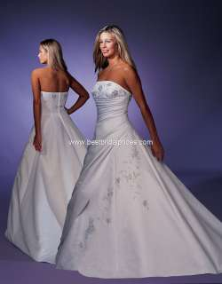 Forever Yours Wedding Dresses   Style 42211 [42211]   $879.00