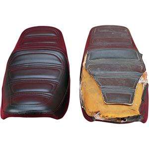 Saddlemen Saddle Skins Replacement Seat Cover