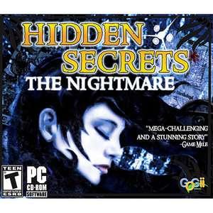 Hidden Secrets (PC) Games