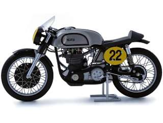 500 (Ray Petty   1960) Diecast Model Motorbike by Minichamps 122132400