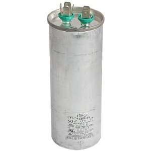 AC 450V 50/60Hz Cylinder Motor Start Capacitor 50uF: Electronics