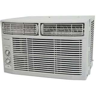 8,000 BTU Mini Compact Window Air Conditioner FRA082AT7