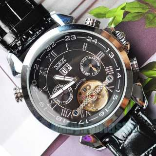 NiceXmas Gift Army Military Auto Mens Mechanical Watch