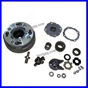 Dirt Pit Bike Atv Engine Automatic Clutch LIFAN 110cc