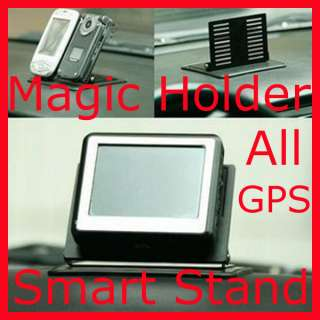 CAR Dash mount magic/Stand Holder for Garmin NUVI GPS