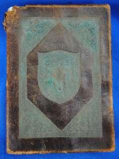 Work of Anton Chekhov 1929 Leather Book Walter J Black