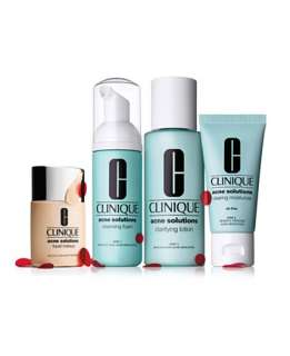 Clinique Acne Solutions   Clinique Skin Care Clinique   Beauty