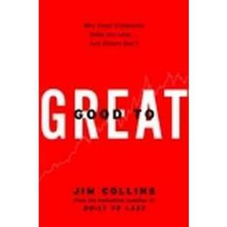 Good To Great (Hardcover).Opens in a new window