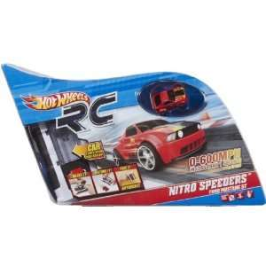 Hot Wheels R/C Radio Remote Control Ford Mustang GT Car Vehicle Toy