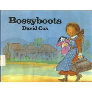 Bossyboots David Cox Books