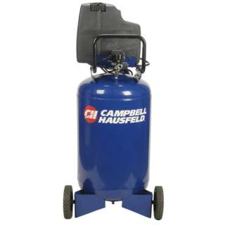 Home and Auto Maintenance 20gal ASME Oil Free Air Compressor Tools