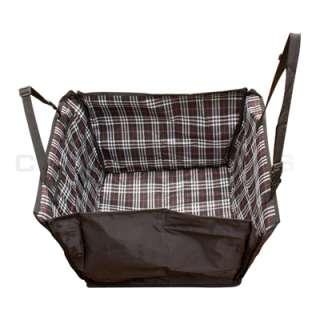 Pet Dog Cat Waterproof Hammock Car Seat Cover Protector Blanket