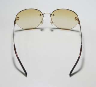 NEW CHANEL 4158 GOLD/BROWN GORGEOUS WOMENS/LADIES SUNGLASS/SHADES
