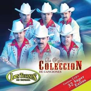 Mejor Coleccion De Canciones (2CD), Los Tucanes De Tijuana Latin