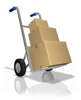 el vendedor dispone de 5 dias laborables como maximo para preparar y