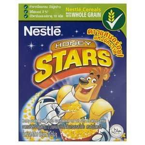 Nestle Honey Stars Cereals with Whole Grain 20g  Grocery