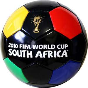 FIFA 2010 World Cup Pure Roar Soccer Ball, South Africa