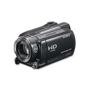 HDR XR500V High Definition Digital Camcorder   Hard Drive, Memory